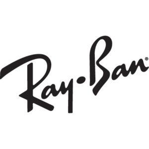 niezła para ray ban